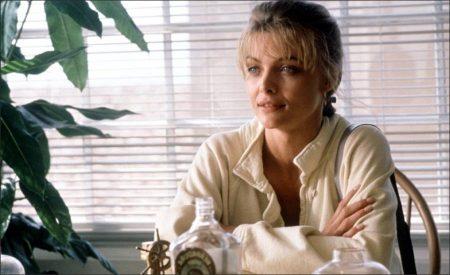 Tequila Sunrise (1988) - Michelle Pfeiffer