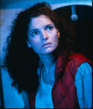 The Abyss (1989) - Mary Elizabeth Mastrantonio