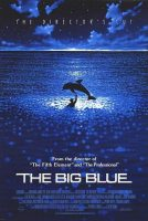 The Big Blue - Le Grand Bleu Movie Poster (1988)