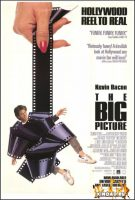 The Big Picture Movie Poster (1989)