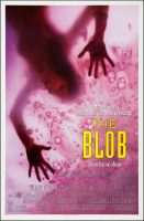 The Blob Movie Poster (1988)