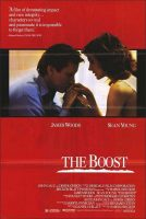 The Boost Movie Poster (1988)