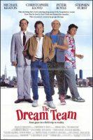 The Dream Team Movie Poster (1989)