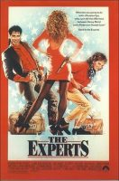 The Experts Movie Poster (1989)