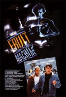 The Fruit Machine Movie Poster (1988)