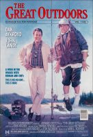 The Great Outdoors Movie Poster (1988)