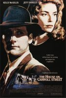 The House on Carroll Street Movie Poster (1998)