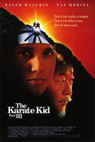 The Karate Kid Part III Movie Poster (1989)