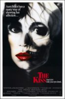 The Kiss Movie Poster (1988)
