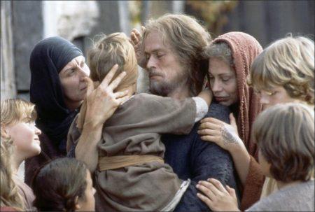 The Last Temptation of Christ (1988)