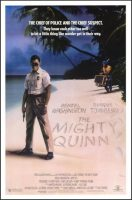 The Mighty Quinn Movie Poster (1989)