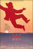 The Milagro Beanfield War Movie Poster (1988)