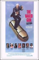 The Naked Gun: From the Files of Police Squad! Movie Poster (1988)