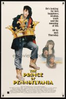 The Prince of Pennsylvania Movie Poster (1988)