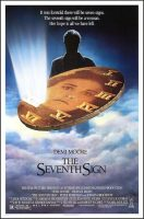 The Seventh Sign Movie Poster (1988)