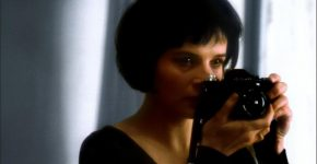 The Unbearable Lightness of Being (1988) - Juliette Binoche