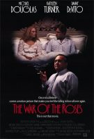 The War of the Roses Movie Poster (1989)