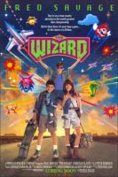 The Wizard Movie Poster (1989)