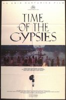 Time of the Gypsies Movie Poster (1988)