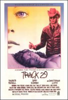 Track 29 Movie Poster (1988)