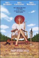 Troop Beverly Hills Movie Poster (1989)