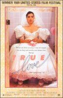 True Love Movie Poster (1989)