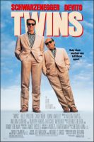 Twins Movie Poster (1988)