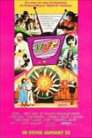 UHF Movie Poster (1989)