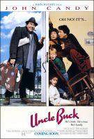 Uncle Buck Movie Poster (1989)