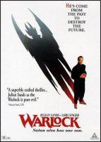 Warlock Movie Poster (1991)