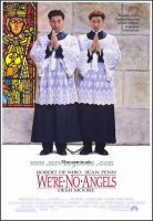 We're No Angels Movie Poster (1989)