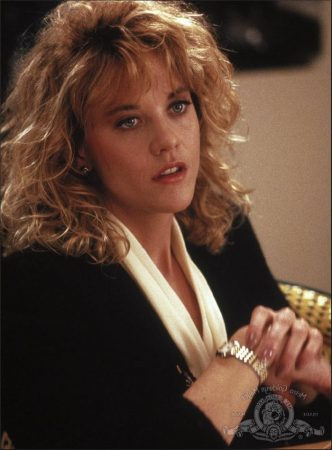 When Harry Met Sally... (1989) - Meg Ryan