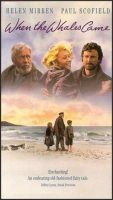 When the Whales Came Movie Poster (1989)