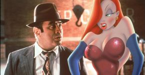 Who Framed Roger Rabbit (1988)