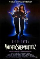 Wicked Stepmother Movie Poster (1989)