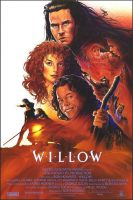 Willow Movie Poster (1988)