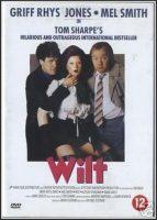 Wilt Movie Poster (1990)