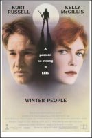 Winter People Movie Poster (1989)
