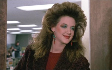 Working Girl (1988) - Joan Cusack