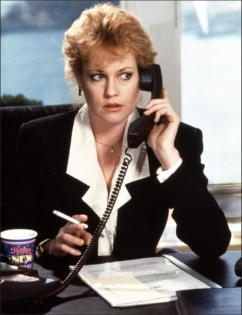 Working Girl (1988) - Melanie Griffith