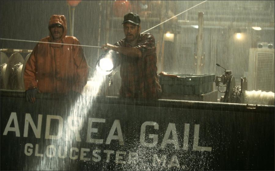 The Perfect Storm (2000) | 2000's Movie Guide