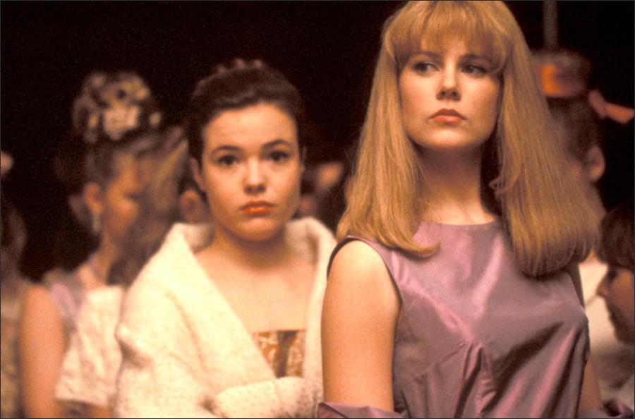 Flirting (1991) | 90's Movie Nostalgia