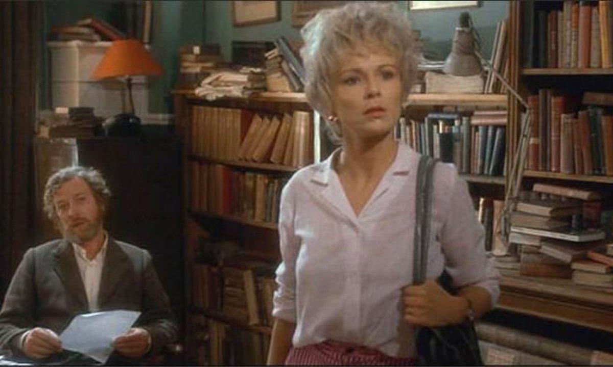 Educating Rita (1983) – Comedy, Drama