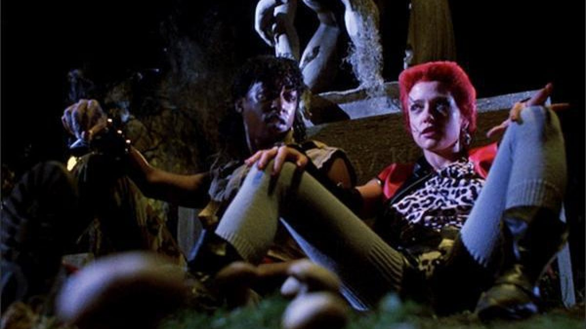 The Return of the Living Dead (1985) | 80's Movie Guide