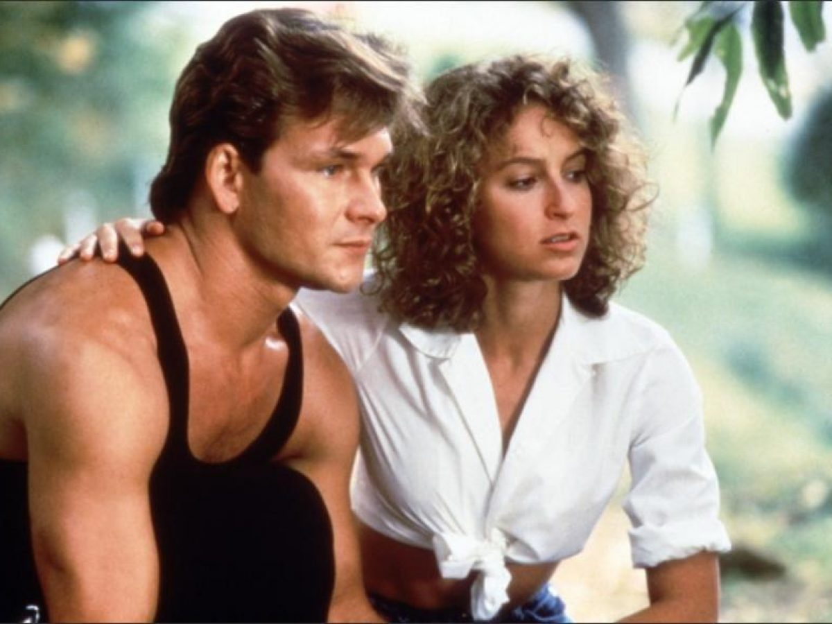 Dirty Dancing Movie Trailer 1987 80 S Movie Guide