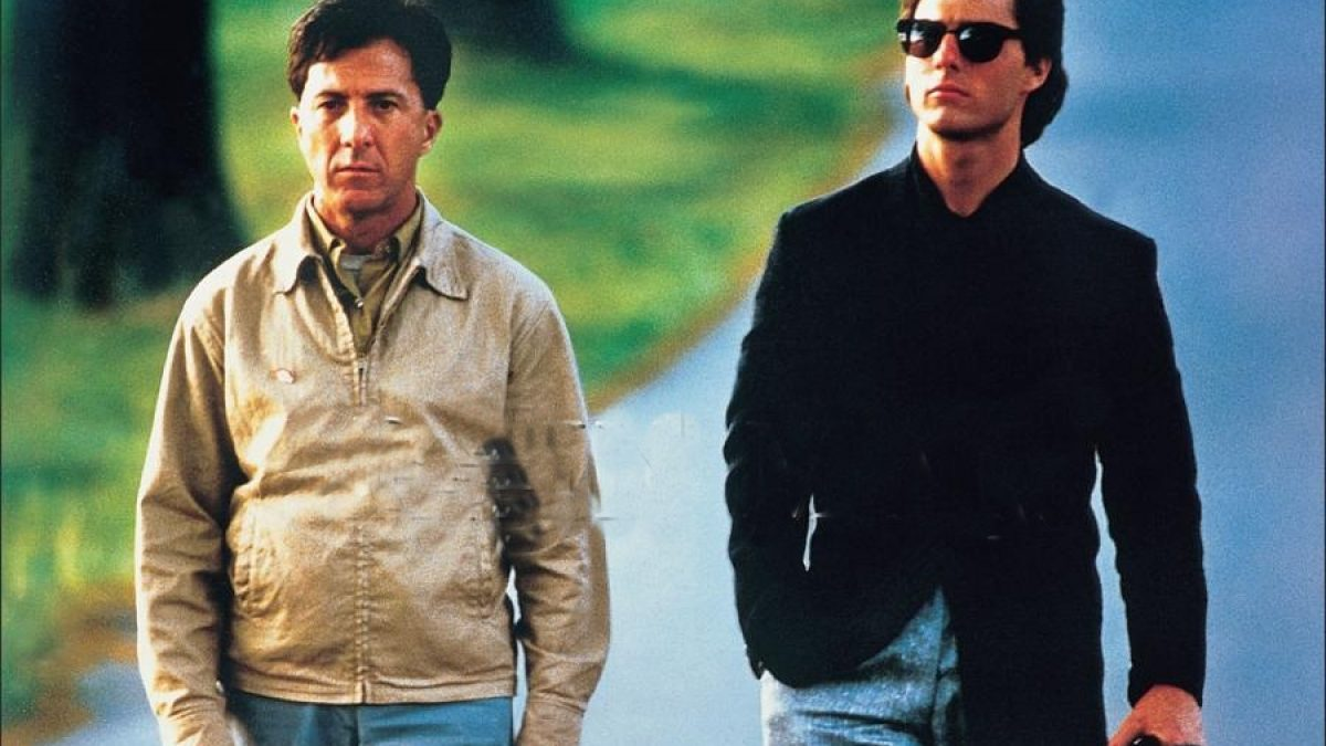 Rain Man 1988 80 S Movie Guide