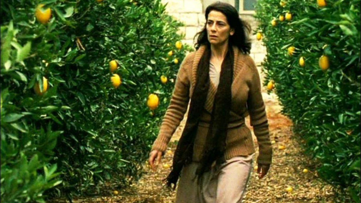 lemon tree movie ile ilgili görsel sonucu